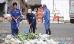 Từ ngày 1-2, vứt rác bừa bãi nơi công cộng bị phạt tới 5 triệu đồng