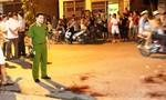 TP.HCM: Mời rượu hàng xóm bất thành, nam thanh niên lấy kéo đâm chết người