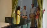 Chủ tịch đảng Đề xuất cộng hòa Argentina thăm Dinh Thống nhất