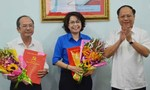 Bà Tô Thị Bích Châu giữ chức Chủ tịch Ủy ban MTTQ Việt Nam TP.HCM