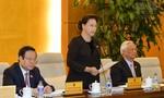 Sẽ mời các chuyên gia để sửa đổi Bộ Luật Hình sự 2015