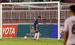 Cầu thủ và lãnh đạo CLB Long An bị phạt nặng sau 'trò hề' trên sân Thống Nhất