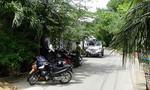 Người đàn ông chết nghi bị sát hại ở TP.HCM