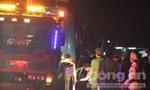 Vụ nổ xe khách tại Bắc Ninh là do chất nổ