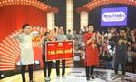'Hot boy trà sữa' trở thành Quán quân 'Thách thức danh hài' mùa 3