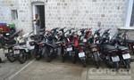 Ba đối tượng vị thành niên liên quan đến hai vụ trộm cắp xe máy