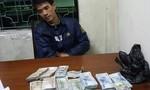 'Đột nhập' xe khách trộm hơn 6,1 tỷ đồng