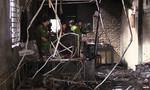 Bộ Công an điều tra vụ cháy làm 4 người chết ở Bình Dương