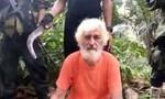 Nhóm phiến quân Abu Sayyaf chặt đầu con tin người Đức