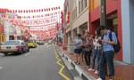 Xem Singapore quy hoạch vỉa hè