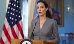 Angelina Jolie phản đối quyết định cấm nhập cảnh của Donald Trump