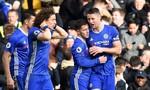 Đại thắng Arsenal, Chelsea băng băng về đích