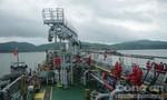 Phạt 45 triệu đồng và cưỡng chế thuyền trưởng tàu nước ngoài MT.SWIFT