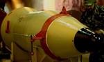 Iran thề 'dội tên lửa' vào kẻ thù bất chấp lệnh trừng phạt của Mỹ