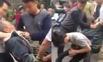 Khởi tố vụ án 'hành hung thương binh do va chạm giao thông'