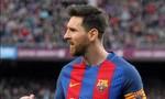 Messi lại phá kỷ lục ở Barcelona