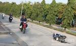 Va chạm xe máy, hai người tử vong