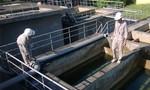 TP.HCM: Kiểm tra đột xuất hồ chứa và chất lượng nước tại chung cư