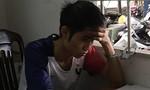Bắt đối tượng siết cổ tài xế taxi trên xa lộ Hà Nội