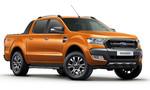 Ford Việt Nam triệu hồi gần 15.000 xe Ranger