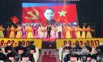 Kỷ niệm trọng thể 110 năm ngày sinh Tổng Bí thư Trường Chinh