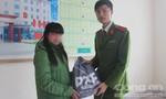 Giải cứu thiếu nữ sau 5 năm bị bán ra nước ngoài