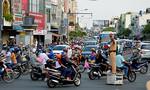 CSGT TP.HCM quyết tâm xóa 37 điểm ùn tắc giao thông