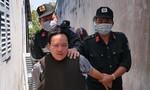 Nhân viên đâm trọng thương Trưởng phòng Tư pháp huyện