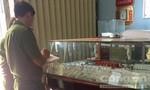 Đã bắt được nghi can trộm 100 lượng vàng ở Bình Định