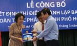 Chủ tịch Nguyễn Thành Phong: Kiên quyết không để xảy ra tình trạng mua bán thực phẩm bẩn