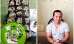 Vụ trộm 100 lượng vàng ở Bình Định: Nghi can khai có 2 đồng bọn