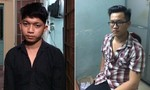 Bắt 2 thanh niên giả dạng sinh viên bán 'cỏ Mỹ' trước trường Sư phạm Kỹ thuật