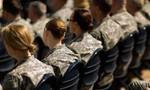 Lầu Năm Góc mở cuộc điều tra bê bối 'ảnh nóng' của nữ quân nhân