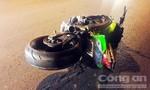 Chạy với tốc độ kinh hoàng, 1 nam thanh niên bị tông nguy kịch