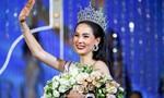 Chiêm ngưỡng nhan sắc của Hoa hậu Chuyển giới Quốc tế 2016