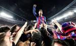 Barca buồn vui lẫn lộn sau chiến thắng vĩ đại tại Champions League