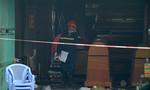 Gia đình 6 người thoát chết trong vụ cháy trại hòm