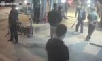 Lơ xe dùng dao truy sát bảo vệ bến xe Vinh gây náo loạn suốt đêm