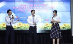 Khởi động thi vòng 1 Giải thưởng Tài năng Lương Văn Can 2017