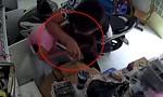 TP.HCM: Tên trộm kề dao vào cổ trói chủ nhà để cướp tài sản
