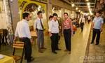 Nữ Phó Chủ tịch Q.10 'giành' lại vỉa hè trên đường Thành Thái