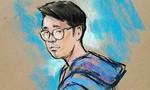 Người gốc Việt đột nhập Nhà Trắng được tại ngoại chờ xét xử