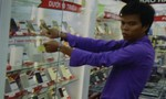 TP.HCM: Gã nhân viên bảo vệ trộm tiền tỷ đi… bao gái