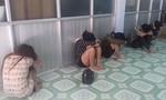 Bắt quả tang 2 đôi nam nữ mua bán dâm trong cơ sở massage