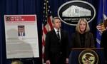 Mỹ cáo buộc tin tặc Nga đánh cắp dữ liệu của Yahoo!