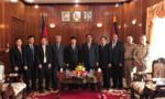 Việt Nam - Campuchia: Tăng cường hợp tác phòng chống tội phạm xuyên quốc gia
