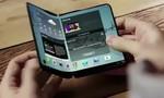Samsung sẽ cho ra mắt smartphone gập trong năm nay