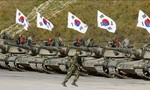 CNN đặt lên 'bàn cân' tiềm lực quân đội 4 nước vùng Đông Bắc Á