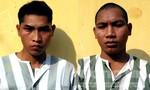 Nhiều trai làng 'hành nghề' trộm cắp