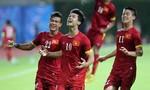 U23 Việt Nam lọt vào bảng đấu dễ tại giải châu Á
